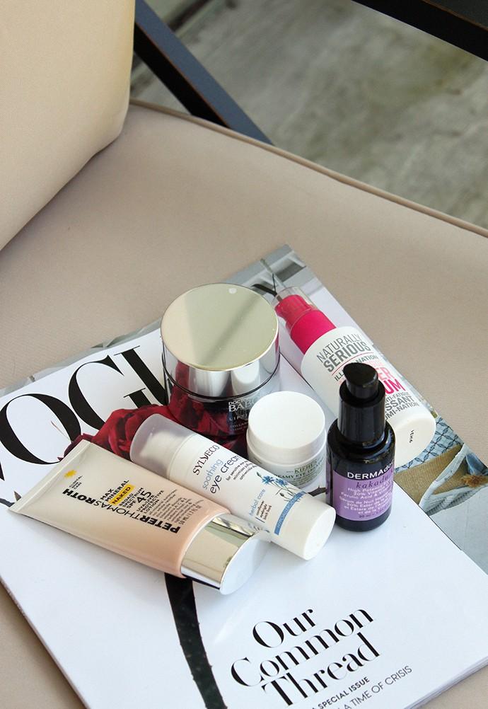 Recent Skincare Tosses vol. 2