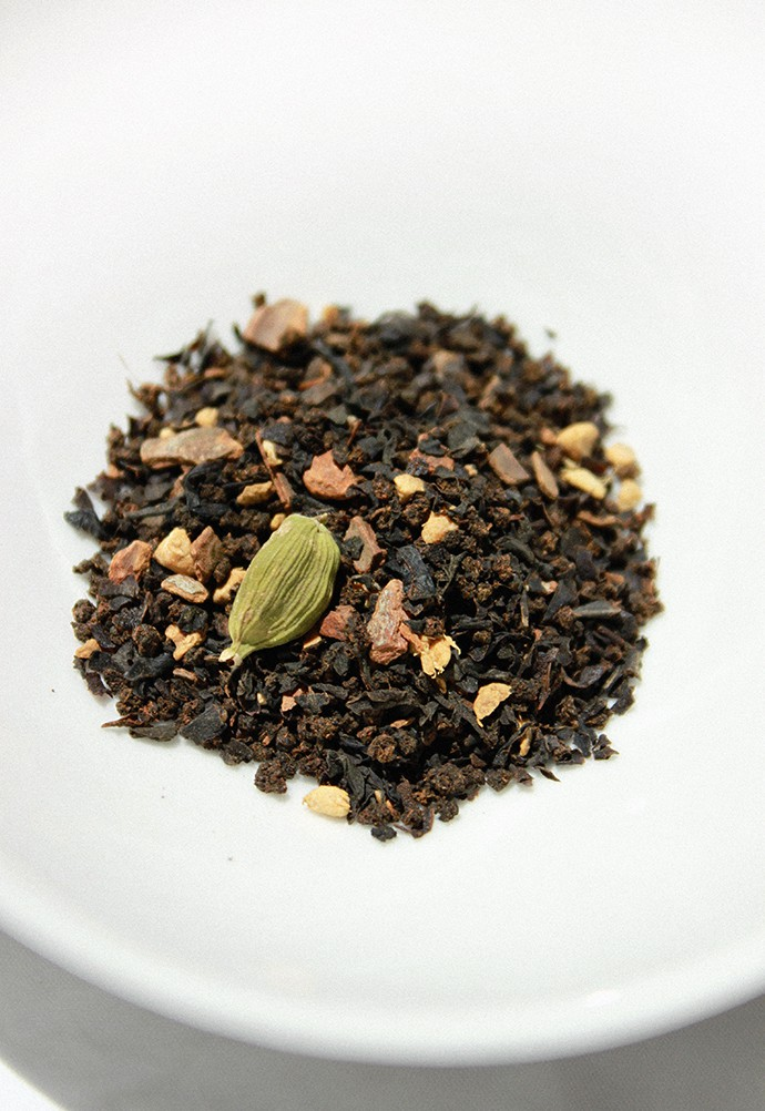 Golden Moon Tea Premium Loose Leaf Tea Sampler for $3