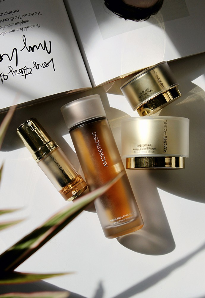 The Best of AMOREPACIFIC Skincare