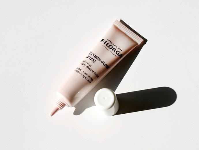 Ipsy Glam Bag Plus October 2020 Unboxing & Review - FilorgaOxygen-Glow [Eyes] Super Smoothing Radiance Eye Care