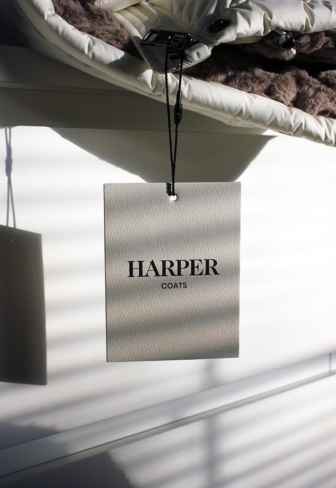 Harper Coats Black Friday Sale 2020