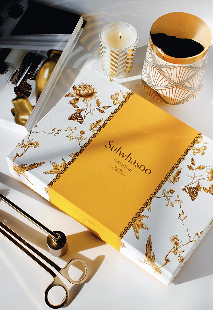 Sulwhasoo Essential Duo Set