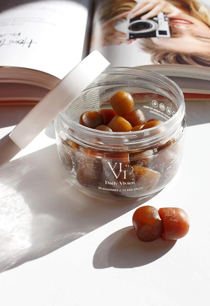 VIVI Naturals Review
