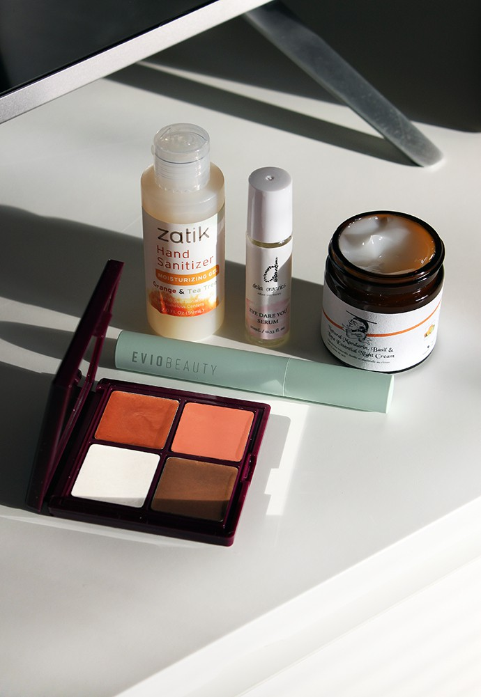 Love Goodly December/January 2020-2021 Box Review