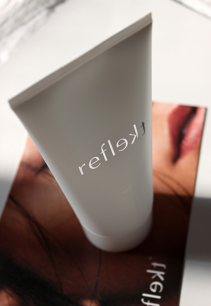 Reflekt 1 Daily Exfoliating Face Wash Review