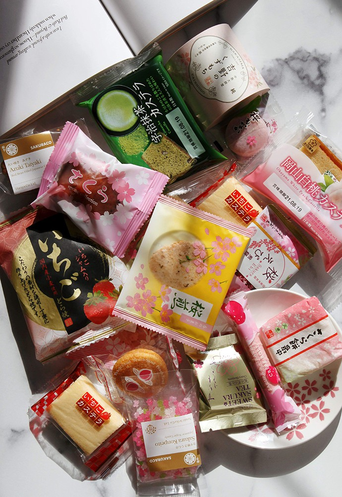Sakuraco March 2021 Unboxing & Review + Coupon Code