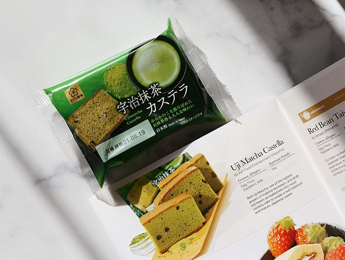 Sakuraco March 2021 Unboxing & Review