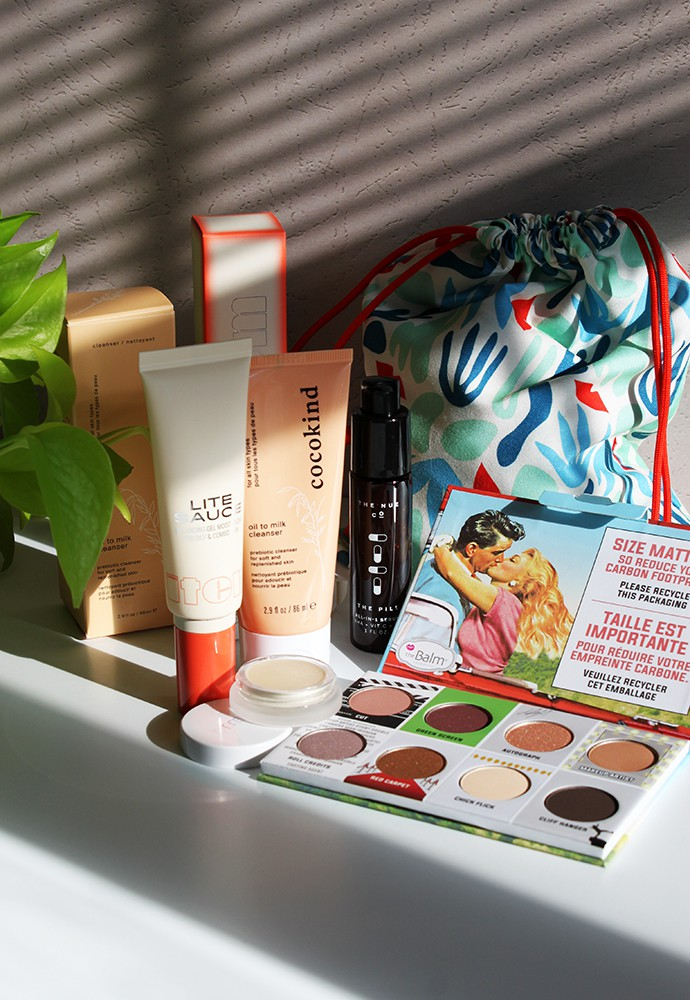 Ipsy Glam Bag Plus April 2021 Unboxing & Review
