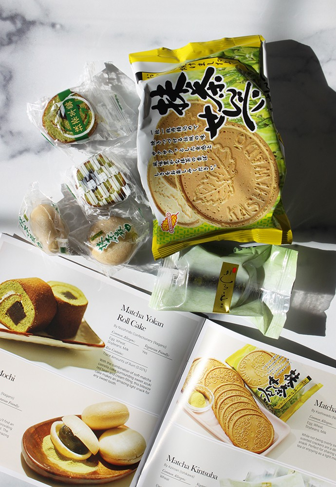 Sakuraco April 2021 Unboxing & Review