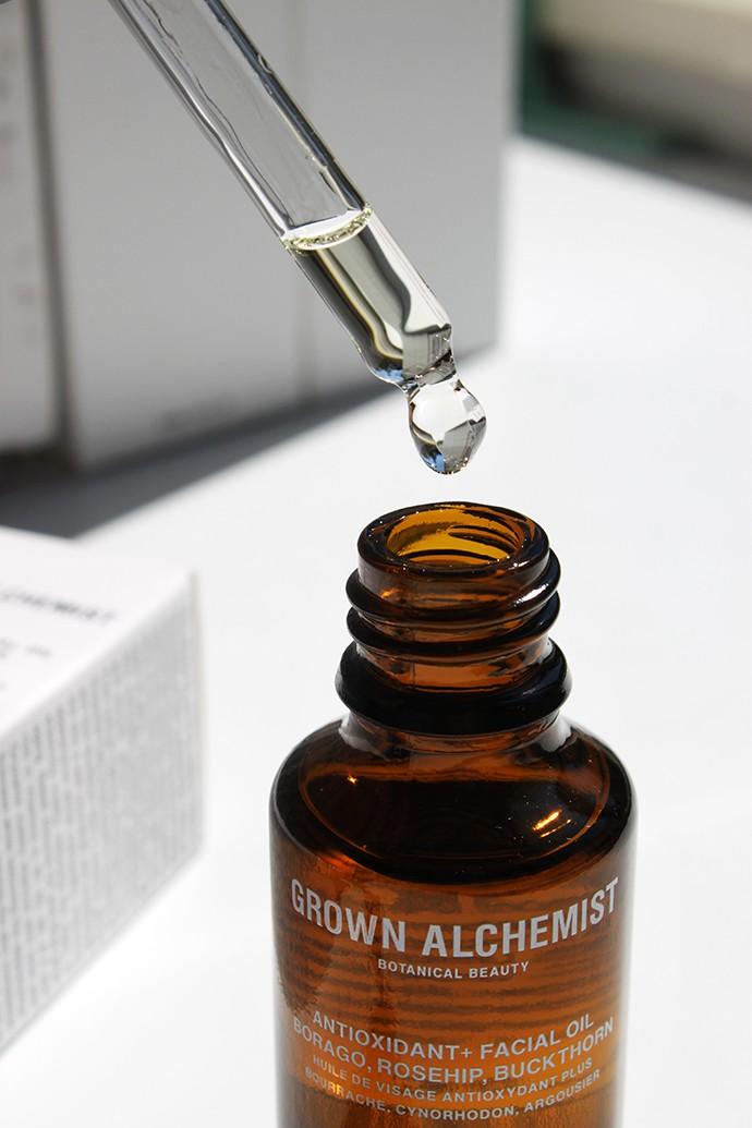 Grown Alchemist Skincare Review