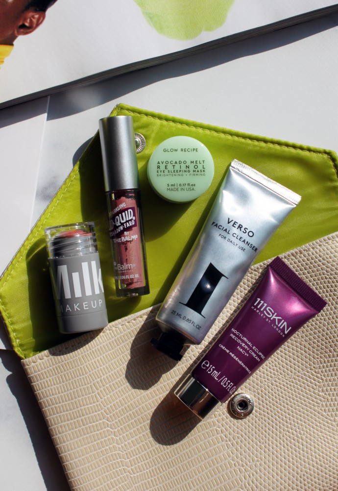 Ipsy Glam Bag August 2021 Unboxing & Review