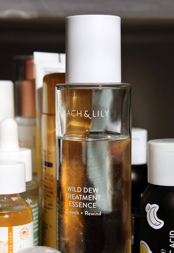 Unsung Heroes from My Beauty Cabinet